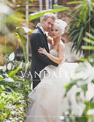 VanDaele Weddings