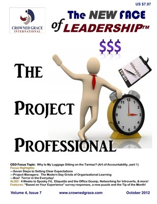 The Project Professional  (October 2012)