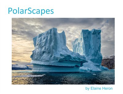 PolarScapes