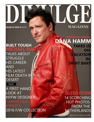 DiVulge Magazine issue15