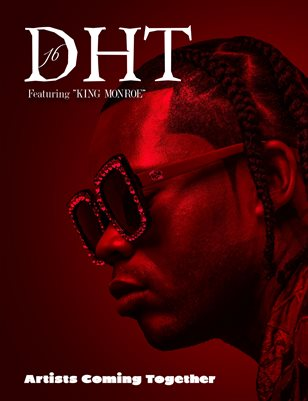 DHT Issue #16