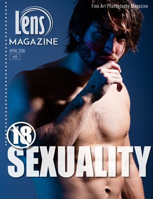 Lens Magazine Issue#19 -Sexuality