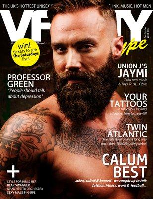 VanityHype #35