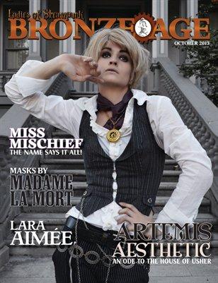 LOSP: Bronze Age, Issue 6