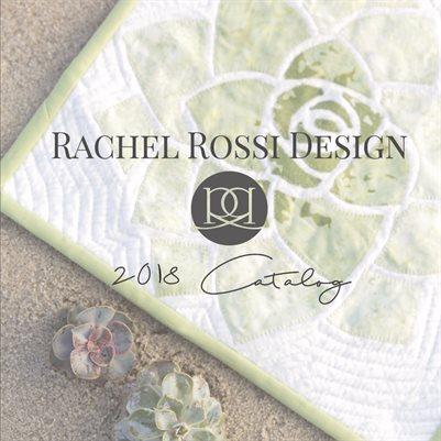 2018 Wholesale Catalog | Rachel Rossi Design