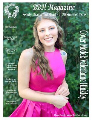 BBH Magazine Summer Issue 2020