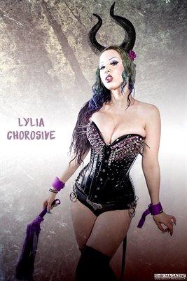 SMN POSTER | LYLIA CHOROSIVE