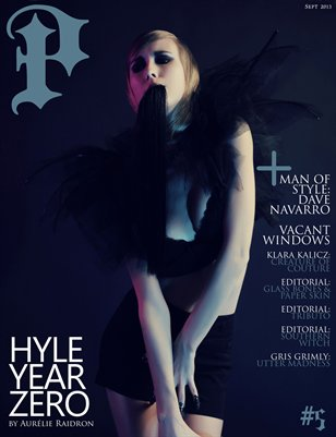 Prysm Issue #5: HYLE YEAR ZERO