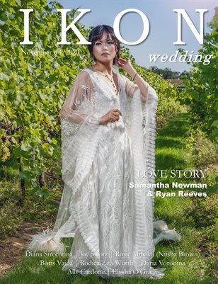 IKON Magazine (November #4/2020)