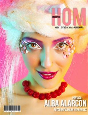 HoM Magazine # 3