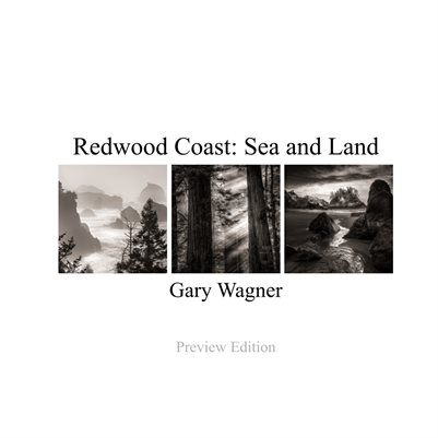 Redwood Coast: Sea and Land - Preview Edition