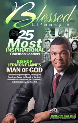 Blessed Lifestyle Issue 19