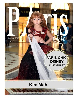 Kim Mah