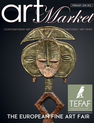Art Market Magazine Issue#22