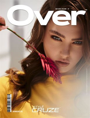 MAY 2020 Issue (Vol-10) | OVER Magazines