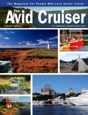 Cruising Quebec