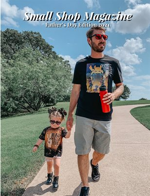 Father's Day Edition 2021