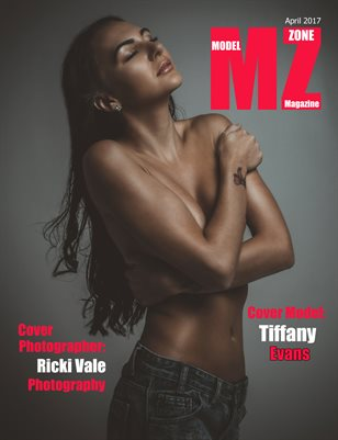Model Zone Magazine April 2017