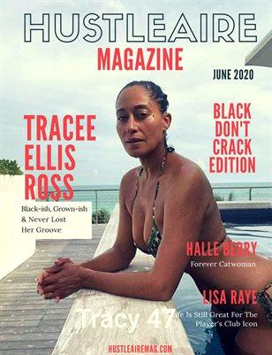 Hustleaire Magazine June 2020 Edition