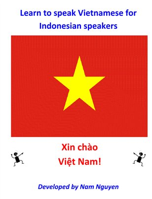 Learn to Speak Vietnamese for Indonesian Speakers