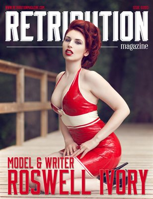 Retribution Magazine Issue 6