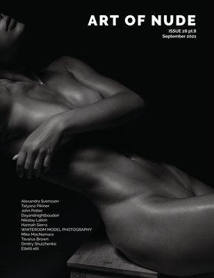 Art Of Nude - Issue 28 pt.8