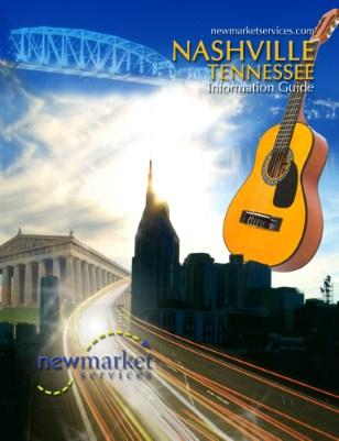 Nashville Sample City Guide