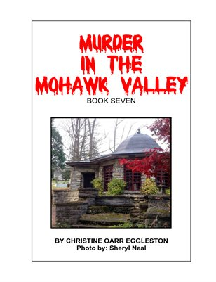 Murder in the Mohawk Valley Book Seven