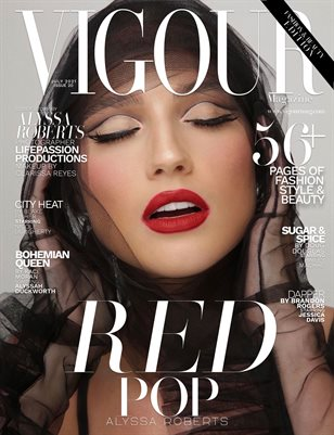 Fashion & Beauty | July Issue 20