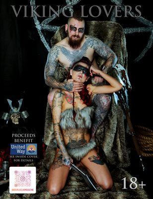 Viking Lovers - Strong and Sexy Romantic Brutes | Bad Girls Club Magazine