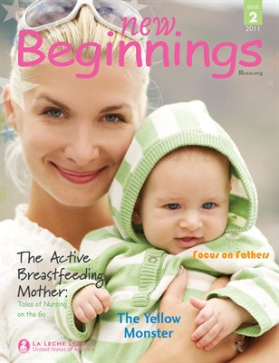The Active Breastfeeding Mother