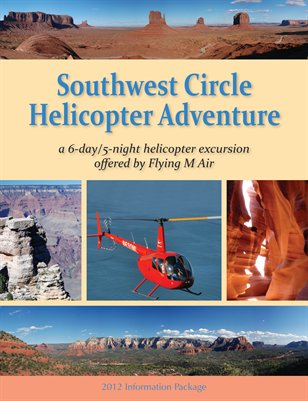 Southwest Circle Helicopter Adventure