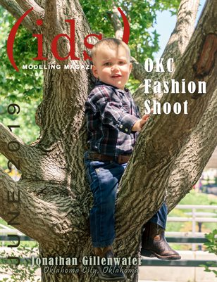 June 2019 OKC IDS Modeling Magazine