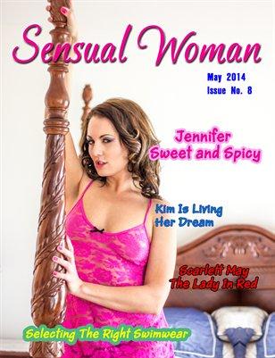 Sensual Woman - May2014