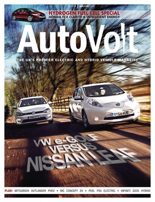 AutoVolt Magazine - Jan-Feb 2015