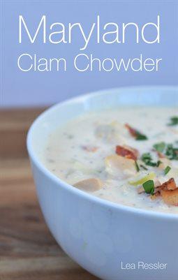 Maryland Clam Chowder