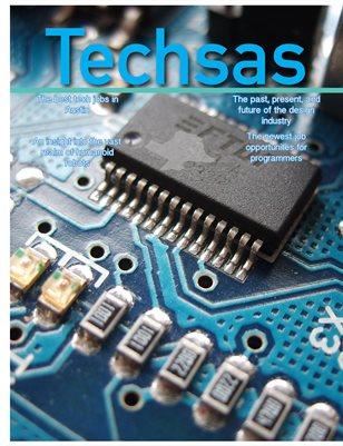 Techsas