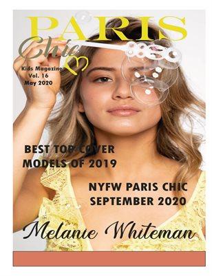 Melanie Whiteman