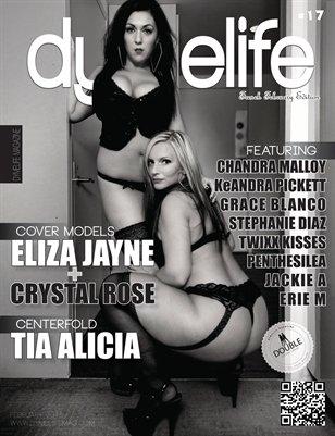 Dymelife Magazine #17 (Eliza Jayne/Crystal Rose)