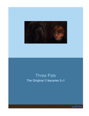 Three Pals (4)