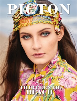 Picton Magazine SEPTEMBER  2019 N277 Cover 4