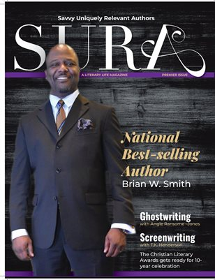 Sura Literary Life Magazine