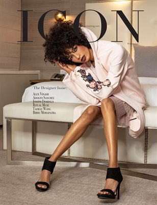 ICON Magazine  Issue 52   Winter 2020