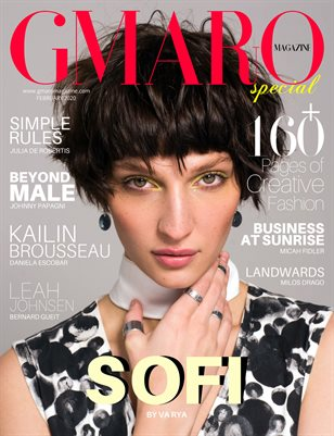 GMARO Magazine February 2020 Issue #24