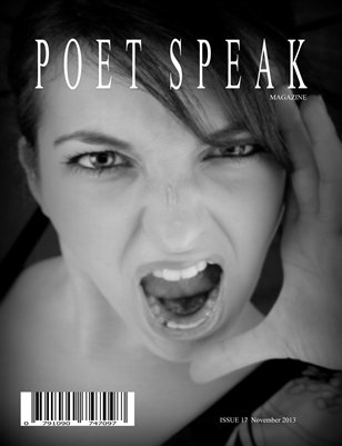 Poet Speak Issue #17