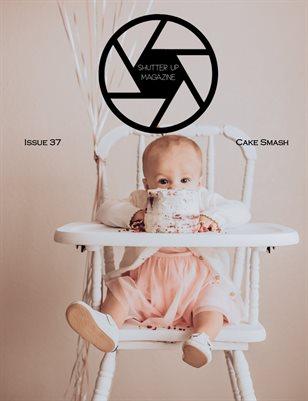 Shutter Up Magazine, Issue 37