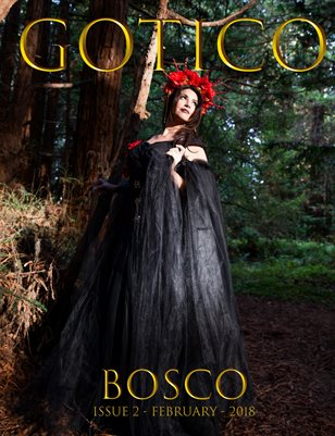 Bosco - Issue 2