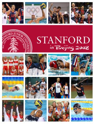 Stanford in Beijing 2008