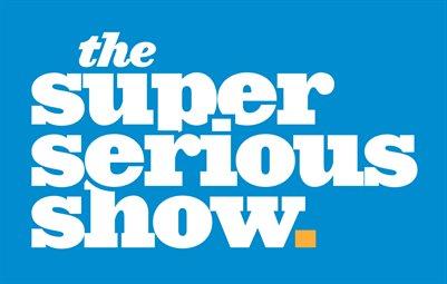 The Super Serious Show @ Bridgetown Comedy Festival