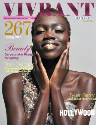 Vivrant Magazine Spring 2012 Issue #3